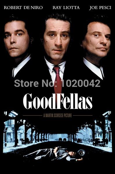 Amazon.com: Goodfellas Poster: Home & Kitchen