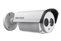 DS-2CE16D5T-IT3 Orignal HIKVISION English Turbo HD1080P EXIR Bullet Camera  EXIR technology, 20/40m IR distance True Day/Night