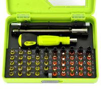 53 in 1 Multi-Purpose Precision Repair Tool Screwdriver Set for Mobile Phone PC