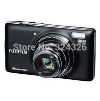 "Original  new Fuji fujifilm finepix t410 t400 digital camera 3"" 16 million pixels10 times Optical zoom black red gold colors"