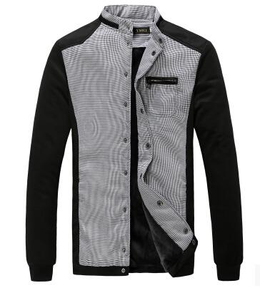 Wholesale 2014 new MAN JACKET,OUTDOOR CASUAL JACKET coat,fit style designer fashion jacket M~XXXL 9.2(China (Mainland))