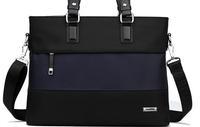 2014 New Man Vintage Fringe Messenger Shoulder Bags Handbag Briefcase Office Bag Fashion Unique Designer