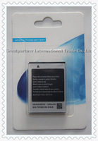 EB494358VU Battery for Samsung GT-S5660 GT-S5660 Galaxy Gio GT-S5670 GT-S5670 Galaxy Fit GT-S5830 GT-S5830 Galaxy Ace GT-S5830T