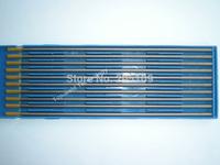 "Tungsten rods 3.2*150mm 1/8x6"" WL15 Lanthanated Tungsten Electrode for TIG welding torch ACDC TIG PULSE TIG welding machine"