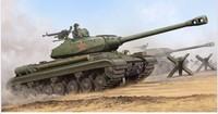 Trumpeter Model 05573 1/35 Soviet JS-4 Heavy Tank  plastic model kit