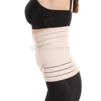 Maternity Clothes Pregnant Women's Elastic Corset Belly Band B358