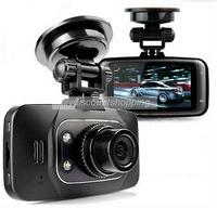 "Original NOVATEK GS8000L 1080P Car DVR 2.7"" LCD Car Recorder Video Dashboard Camera with G-sensor Glass Lens Russian language"