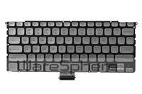 Backlit Keyboard for DELL XPS 14Z L412Z TVY9M Silver