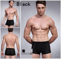 3Pcs/Lot's New 2014 High Quality Man Boxers & Boxer Pants & Underwear Men & Mens Underwear Boxers & Breathable Underwear