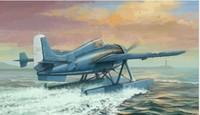 Hobby Boss 81729 1/48 F4F-3S Wildcatfish