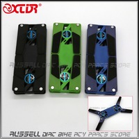 """USB Cooler 2 Fan Cooling Pad for Laptop Notebook Computer Fan Base Plate 7""""-15"""" use"""