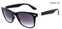New 2014 Fashion Summer Men's Sunglasses Sport Oculos Multicolor Driving Gafas Oculos K2594