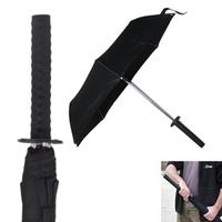 Umbrella Samurai Knife Creative Umbrella Men Umbrella High Quality Free Shipping