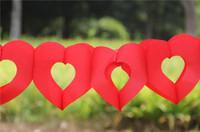 Free shipping Seven paper garland /The balloon flower garland /Animal anadem/Birthday party arrangement /Wedding decoration