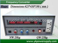 1 year warranty hot-sale frequency converter