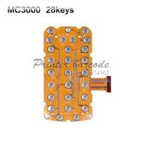 Keyswitch for Motorola Symbol MC3000 MC3070 MC3090 28 Keys Part Number 54-271724-01 Free Shipping