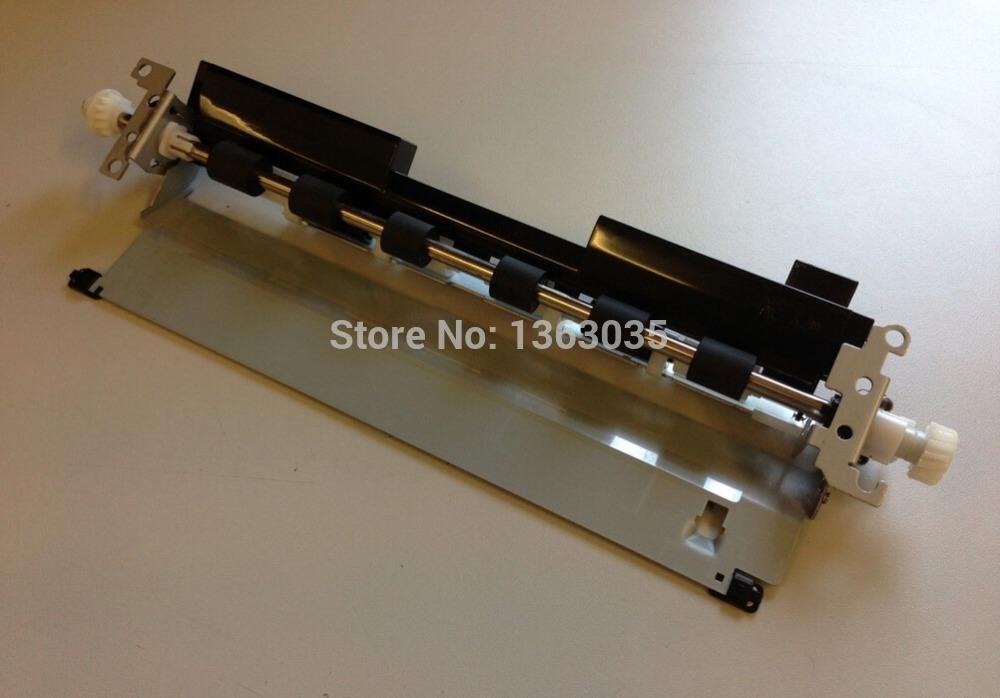 RM1-6272 LaserJet P3015 p3015n p3015dn Registration Roller Assembly RM1-6272-000CN(China (Mainland))