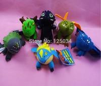 2014 Hot Sale Spot Train Your Dragon 2plush toy  How to Train Your Dragon plush doll freeshipping