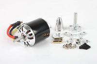 2-4S SK 35-42 1250kv 600w Brushless Outrunner motor for airplane Multicopter