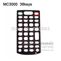 Overlay for Symbol MC3000 MC3070 MC3090 38KEYS