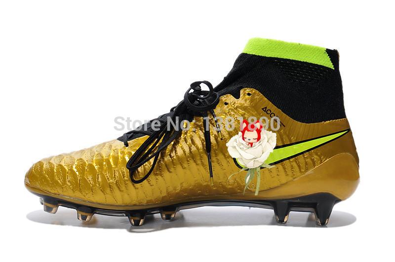 melhor copa de 2014 mens breatheable super leve fg botas de futebol atlético chuteiras alta tornozelo magis ta chuteiras de futebol(China (Mainland))