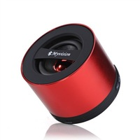 Free shipping Bluetooth Wireless Mini Portable Audio Speaker Bass MIC Handfree For Iphone For Samsung Tablet PC Laptop