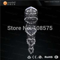 love  crystal ball crystal  chandelier light,heart  chandelier light,free shipping  modern chandelier light om9108