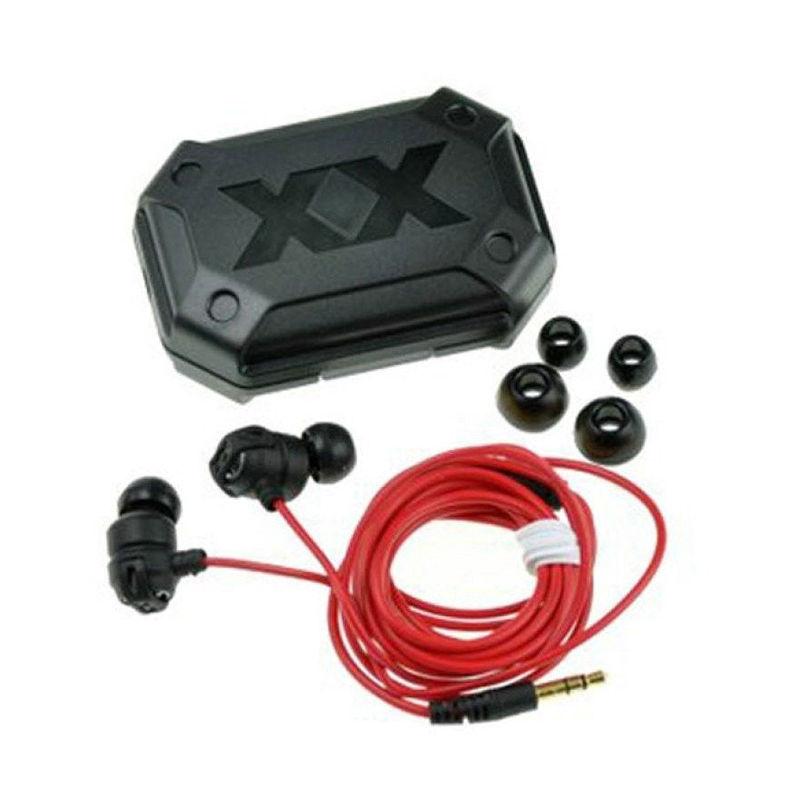 HA FX1X HAFX1X Xtreme Xplosives In Ear Earphones Earset Headphone headset Deep BASS for Phone mp3