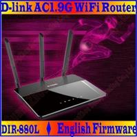 [Eng-Firmware] D-Link DIR-880L Wireless 802.11ac 1.9Gbps Home Cloud App-Enabled Dual-Band Gigabit WIFI IPv6, NO COLOR BOX