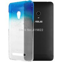 Hot Sale New Genuine Brand Imak Raindrop Hard Cover Skin Case + Screen Protector For Asus ZenFone 5