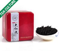 Flavor Dahongpao Fujian Wuyi Da Hong Pao Chinese Oolong Tea Gift Tea Health Care 8 Pcs 40g free Shipping