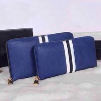 brand genuine leather men wallets large size money phone card cash purse fashion designer 2014 men money wallets