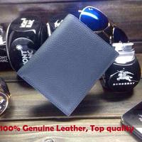 genuine leather men wallets 2014 card money cases men pocket purse top quality best gift wallets