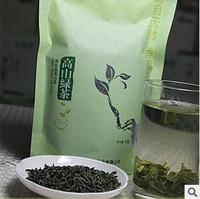 2014 New Bag Iso Jasmine Tea Food Top Grade Origin Green Tea Bags Flavor Gaoshan Chinese 125g Gift free Shipping Wholesales