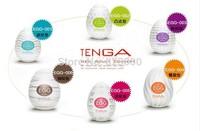 Wholesale Masturbatory TENGA EGG,Male Masturbator,Silicon Pussy,Masturbatory Cup,Sex Toys For Men Japan EGG