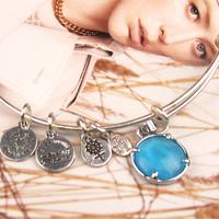 Various Styles Women Fashion Metal Alloy Charms Alex And Ani Bracelets Rhinestone Bangles Free Shipping