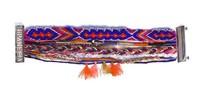 New Free Shipping Retail/Wholesale Chic Magnetized Clasp Brazilian Glamour Wrist Hipanema Holiday bohemian Bracelet HIP106