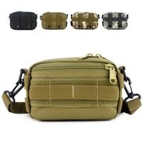 Utility Waist Bag Heavy Duty Advance Defense Ultra-light Range MOLLE Enhanced Running Muddy Kit Tool