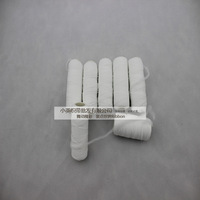 Small qq line professional diy hair accessory line elastic 1.5 70 meters roll