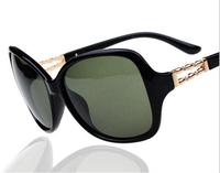 Fashion Summer Sun Glasses Coating Sunglass Polarized Gafas Polaroid Sunglasses Women Brand Designer Oculos Feminino 13111