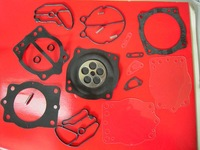 Keihin CDK  Kawasaki ZXI Polaris jet ski carburetor rebuild kits/repair kit