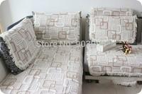NN#50 Free Shipping-Maze chenille sofa cover/cloth/cushion-Made in china