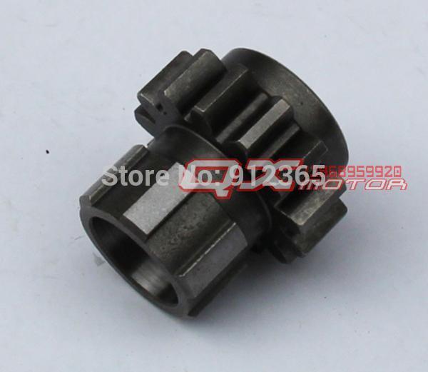 Engine Start driven gear for ZongShen Lifan YinXiang 125cc 140cc 150cc 160cc(China (Mainland))