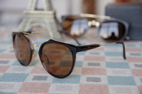 matle Fashion Designer steampunk road vintage sun GLASSES sports WOMEN MEN sun glass Mirror 2014 new oculos de sol s0061