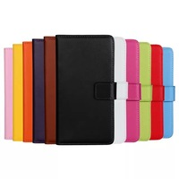 Hot Sale Leather Case For Nokia Lumia 520 With Wallet Card Holder Phone For Nokia Lumia 520 With Magnetic Closure,Free Shipping