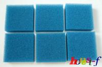 6 Compatible Coarse Foam Filter Pads Fish Tank Fits Juwel Jumbo / BioFlow 8.0