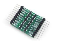 3.3V 5V 8 Channel Logic Level Converter Convert TTL Bidirectional Mutual Convert for Arduino