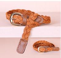 2014 new fashion women belt WBT0019