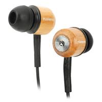 KANEN KM92 Noise Isolation In-Ear Earphone (3.5mm Jack/120cm Cable)