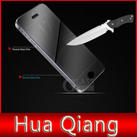 new arrival 10 pcs for iphone6 4.7inch Explosion Proof Front Premium Tempered Glass For iPhone 6  protective film tempered glass